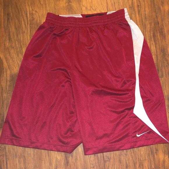 Nike Other - Nike men's basketball shorts